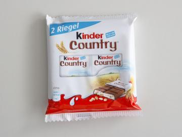 Kinder Country 2er