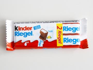 Kinderriegel 2 er