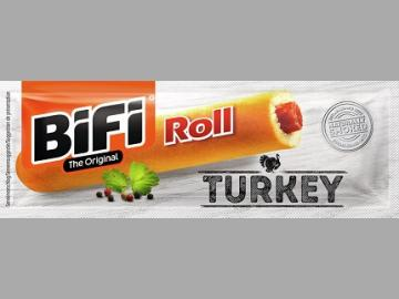 Bifi Roll Turkey 45g